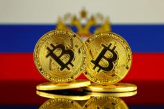Rusia intenta prohibir el uso de las criptomonedas