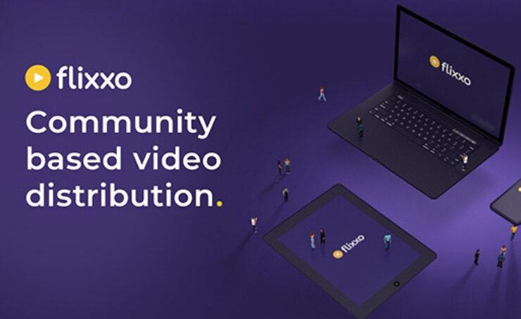Disfruta de Flixxo con la ayuda de su criptomoneda oficial (Flixx)
