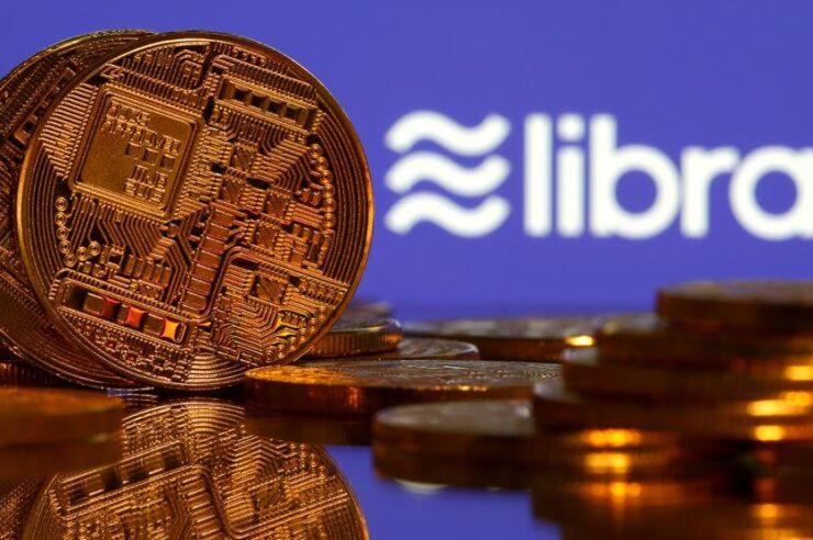 Los bancos centrales deben tener listas sus monedas digitales si libra es bloqueada