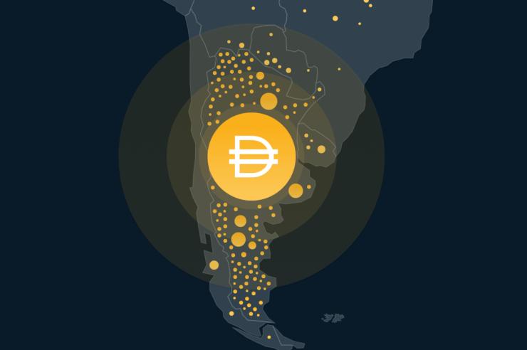 DAI un apoyo ante la inflación latinoamericana