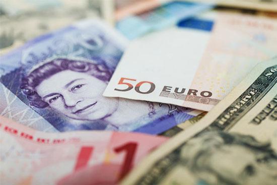 divisas más valiosas