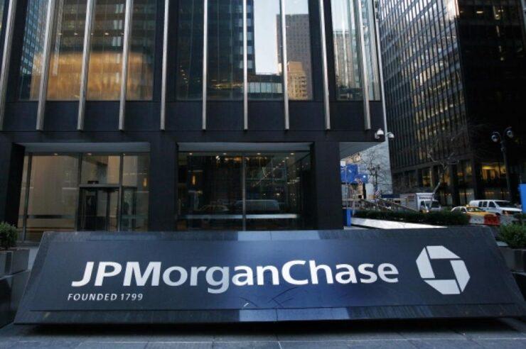 Banco JP Morgan Chase lanza su criptomoneda