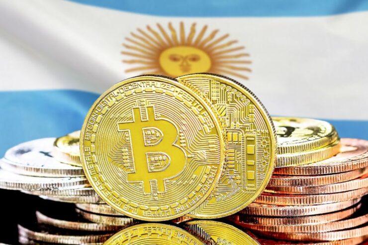 Crearán nuevo criptoproyecto estadal en Argentina