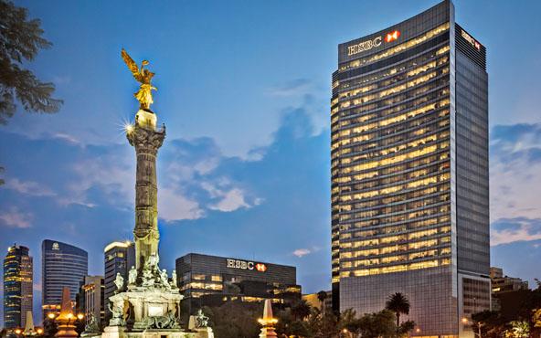 Empresa HSBC México realiza con éxito su primera operación usando blockchain
