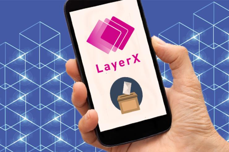 Desde Japón se desarrolla sistema con tecnología Blockchain para votación electrónica