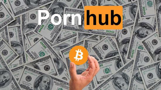 criptomonedas y paginas pornos