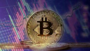 Un gran año para Bitcoin que supera las acciones de los principales bancos