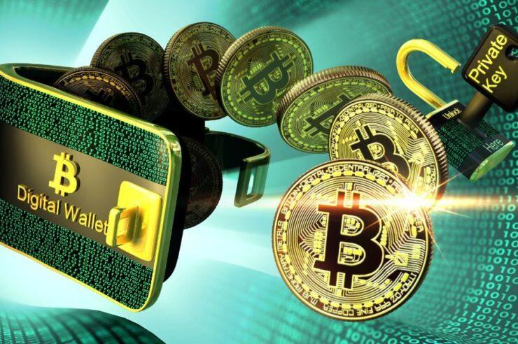 Nueva ley contra las criptobilleteras