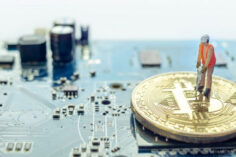 tiempo en minar Bitcoin