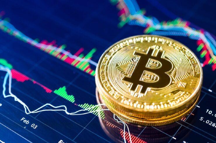 El mercado de las monedas digitales y el 2021
