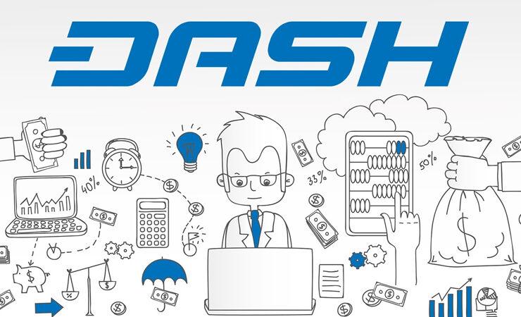 Conoce las nuevas actualizaciones de Dash Core Group