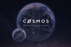 Evolución de la criptomoneda Cosmos