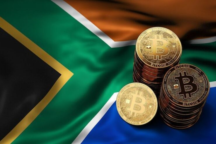 Autoridades sudafricanas ejercerán más control en las criptomonedas