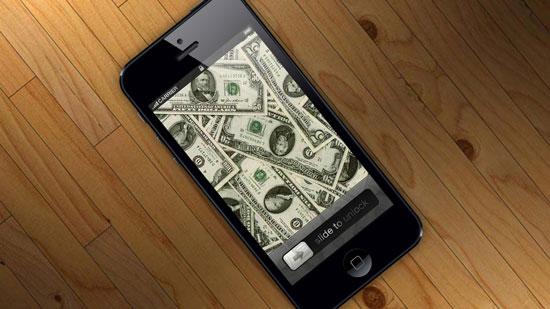 como ganar dinero con apps