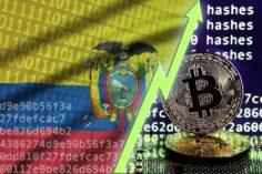 Ecuador intentará crear su propia criptomoneda