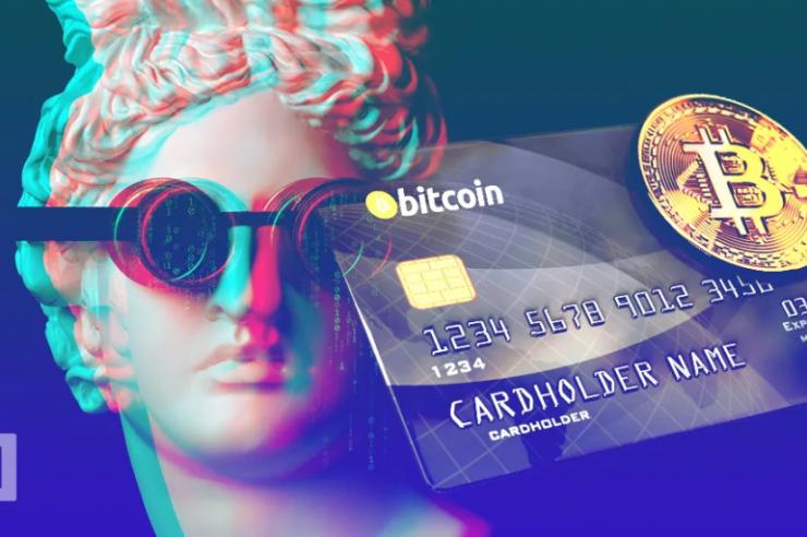 Llega a Argentina nueva tarjeta para dinero fiat y criptos