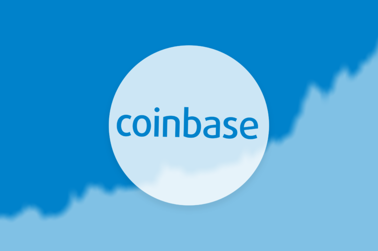 Coinbase regresó repotenciado