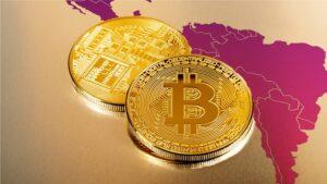 Incrementan el interés por las criptomonedas en Latinoamérica