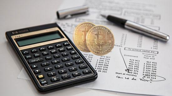 Impuestos de las criptomonedas