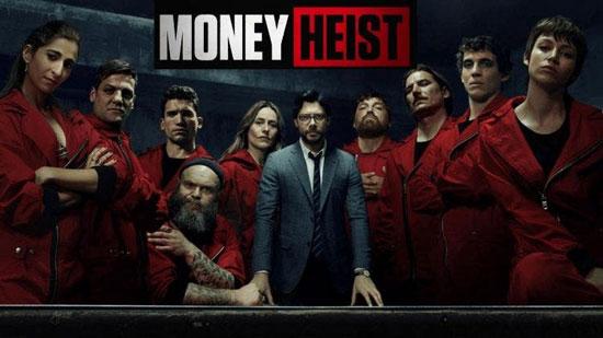 Mejores series sobre dinero