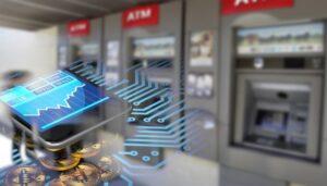 Incrementan los criptocajeros automáticos en Estados Unidos