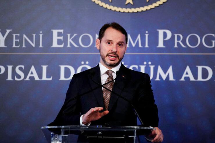 Ministerio de Finanzas Turco estudiará el mercado de las monedas digitales