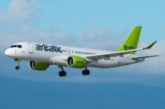 AirBaltic añadirá más opciones de criptopago
