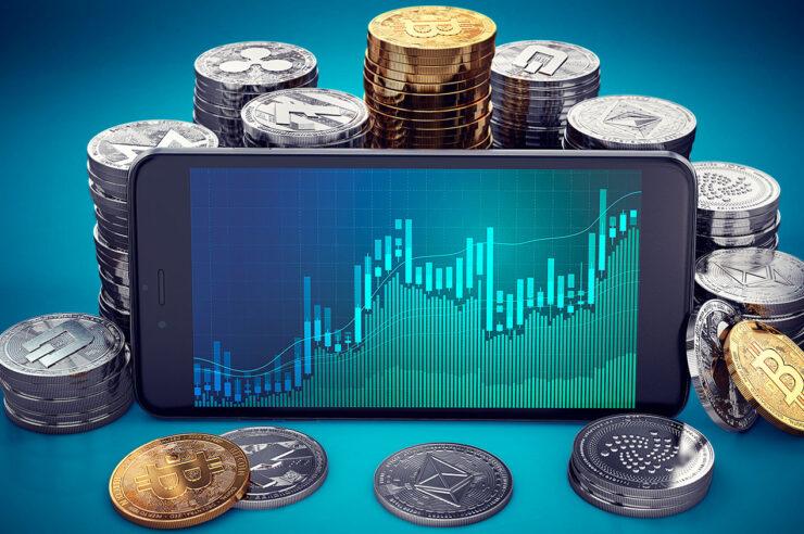 Las monedas digitales y las reglas