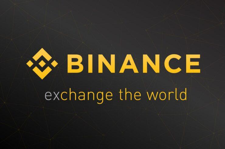 Binance lanza criptoapp de pagos en alfa