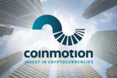 Coinmotion lanza criptoinforme de mercado 2020