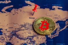 Grupo Ruso lanza nueva criptocampaña