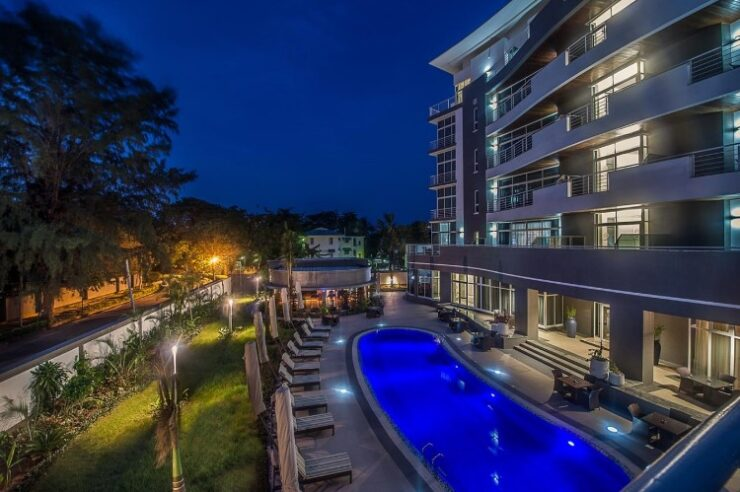 Hotel Nigeriano aceptará pagos en bitcoin