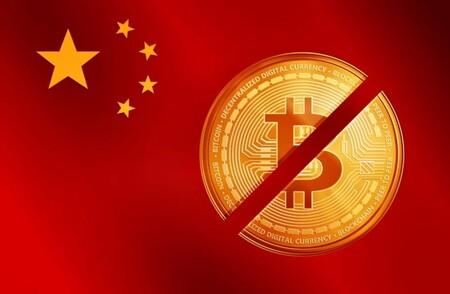 ¿Qué es lo que realmente sucede en china con las criptomonedas, las han prohibido?