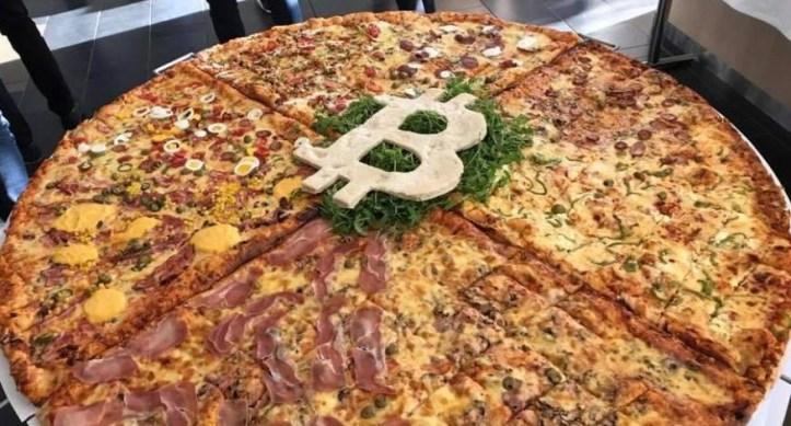 La pizza más cara de toda la historia