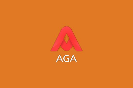 AGA token