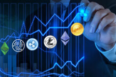 alternativas a Bitcoin para invertir