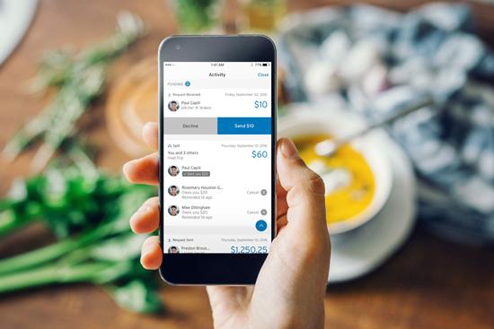 apps de bancos