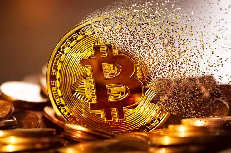 ¿Elon Musk culpable de la caída del Bitcoin?