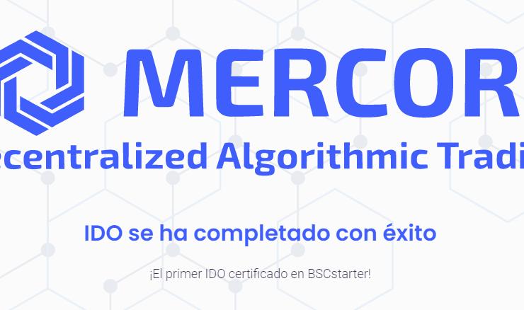 Mercor Finance