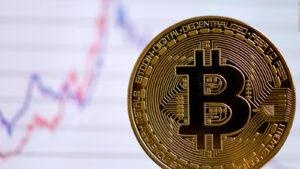 Bitcoin al fin rebota en los mercados