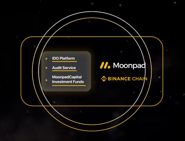 Moonpad