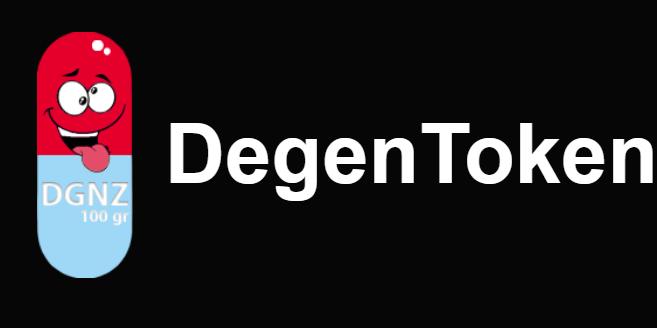 DegenToken