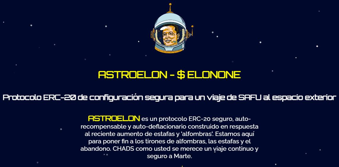 AstroElon