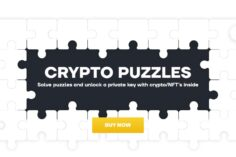 Crypto Puzzles