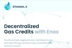 Ethanol X
