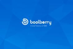Qué es Boolberry y cómo conseguirlo