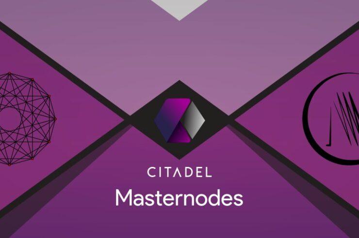Qué es Citadel y cómo conseguirla