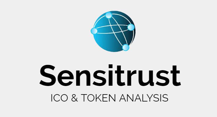 Qué es Sensitrust y cómo conseguirlo