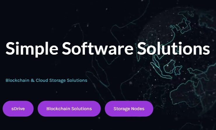 Simple Software Solutions