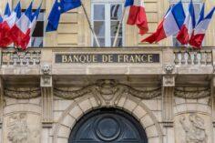 Banco de Francia alega que dentro de poco también regulará las criptomonedas